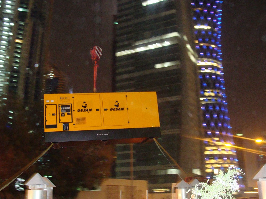 Rental Fleet Compressors Amp Generators Express Engineering