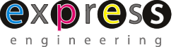 Express Engineering Logo